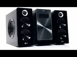 LG TA106DAB <b>Micro Audio System</b> - YouTube