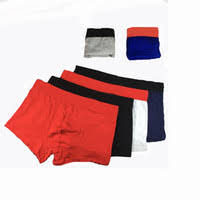 Hottest Mens Underwear Brands UK