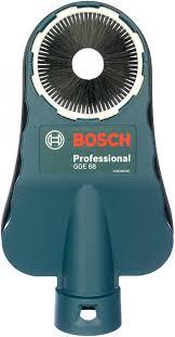 <b>Насадка</b> для пылеудаления GDE 68 <b>Bosch</b> 1600A001G7 - цена ...