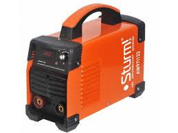 Купить <b>сварочный аппарат</b> инвертор <b>Sturm AW97I122</b> по цене от ...