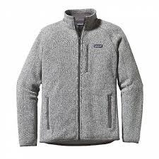 <b>Куртка Patagonia</b> M's <b>Better Sweater</b> Jkt – купить в интернет ...