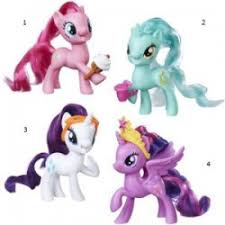 Мои маленькие <b>пони</b> / <b>My Little Pony</b> - Город Игрушек