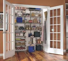 Small Kitchen Pantry Organization Kitchen Room Small Pantry Cabinets With Smart White Wooden Two