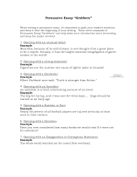 essay grabber academic essay attention grabber examples