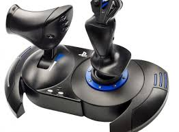 <b>T</b>.<b>Flight</b> Hotas 4 PC / PlayStation®4 | <b>Thrustmaster</b>