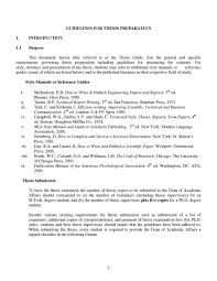 how to use footnotes in a thesis websitereports web fc com how to use footnotes in a thesis
