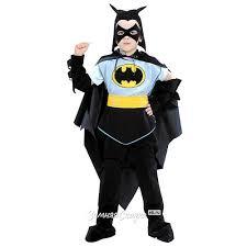 Детский карнавальный <b>костюм Бэтмен</b>, рост 122 см, <b>Батик</b> купить ...
