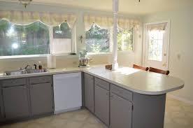 Painted Glazed Kitchen Cabinets Image Of Painting And Glazing Kitchen Cabinets Decor Trends