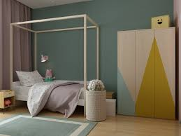 Star Bedroom Decor Cute Girls Bedroom Decor Ideas Bold Graphic Strings Of Star Shaped