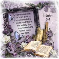 Image result for 1 john 5:13 bible gateway