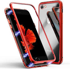 <b>iPhone</b> X <b>Case</b>, ZHIKE <b>Magnetic</b> Adsorption <b>Case</b> Ultra Slim Metal ...