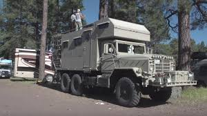This Ex-Military Off-Road Recreational Vehicle Is a Craigslist ...