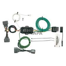trailer wiring harness tow vehicle custom bk 7551740 car home trailer wiring harness tow vehicle custom