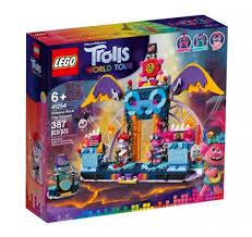 "<b>Конструктор LEGO Trolls</b> 41254 ""<b>Концерт</b> в городе Рок-на ..."