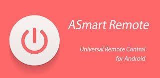 ASmart Remote <b>IR</b> - Apps on Google Play