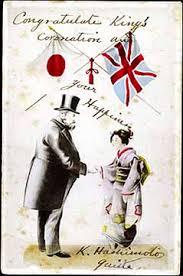 「1910年 - ロンドンで日英博覧」の画像検索結果