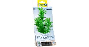 🥇 Tetra DecoArt Plantastics <b>Green</b> Cabomba <b>искусственное</b> ...