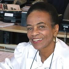 Patricia Black at Aurora/St. Anthony Neighborhood Development Corporation offices. (Photo: Deborah Torraine). I am proud to make Saint Paul my home, ... - p67-patricia-black