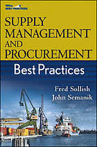 <b>Strategic global</b> sourcing best practices (eBook, 2011) [WorldCat.org]