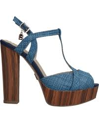 Here's a Great Price on <b>LAURA BIAGIOTTI Sandals</b>