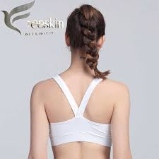 <b>Zhangyunuo</b> Women Yoga Bra <b>Sport Bra</b> Plus Size Patchwork Gym ...