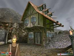 Image result for elder scroll 3 morrowind