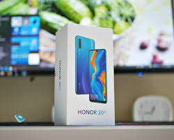 Mobile-review.com 5 фактов о <b>Honor 20S</b>