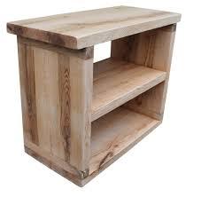 washstand bathroom pine: solid beam vanity basin unit wash stand bathroom furniture rustic hand made ebay