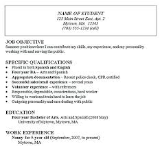 chronological resume is one of the most popular formats people use when they build their job format of chronological resume