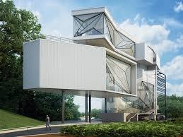 urban office architecture aviators villa designboom aviator villa urban office architecture