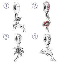 Bracelet Dolphin Silver Reviews - Online Shopping Bracelet Dolphin ...