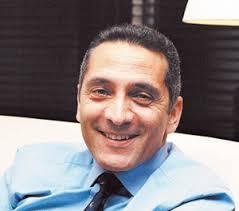<b>Moulay Hafid</b> Elalamy, patron du groupe Saham (DR) - 3972878-6014305