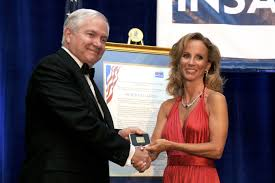 u s department of defense photo essay s fragos townsend chairw of the board for the intelligence and national security alliance