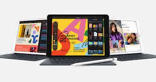 <b>iPad</b> 10.2-<b>inch</b> - Apple