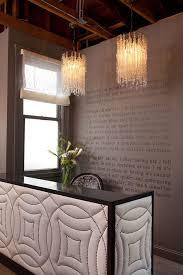 small office design httpwwwletmebeinspiredcomartistic designs chic front desk office interior design ideas