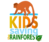 Kids Saving the <b>Rainforest</b>
