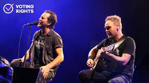 Hang Out with Eddie Vedder & Jeff Ament at the <b>Pearl Jam</b> Exhibit in ...