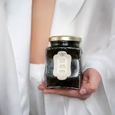 Черное <b>мыло</b> c эвкалиптом для <b>лица и</b> тела La Sultane de Saba