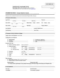 bio data format simple resume templates bio data format simple