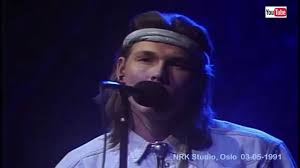 <b>a</b>-<b>ha</b> live - <b>East of</b> the Sun, West of the Moon (HD) NRK Studios, Oslo