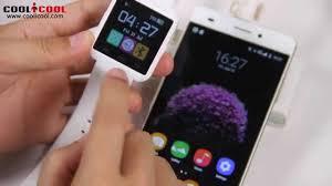 <b>U8</b> 1.48 Screen <b>Bluetooth</b> 3.0 <b>Smart</b> Watch From coolicool.com ...
