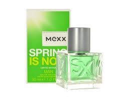 <b>Mexx Spring is Now</b> Man M 50ml | Уход за телом » Мужской ...
