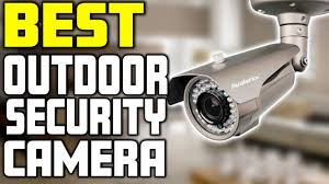 5 Best <b>Outdoor Security Camera</b> in 2020 - YouTube