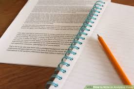 how to write an analytical essay   steps    pictures image titled write an analytical essay step