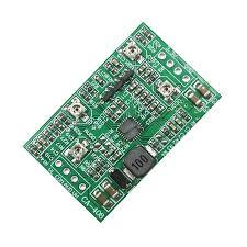 IG Boost Board Module LCD TCON Board VGL VGH <b>VCOM</b> AVDD 4 ...