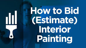 how to bid estimate interior painting by painting business pro how to bid estimate interior painting by painting business pro