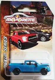 Тамбур пикап серии FORD F150 Raptor синяя <b>машина</b> литье ...