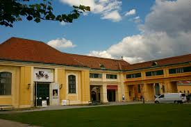 Imagini pentru Wagenburg und Monturdepot museum