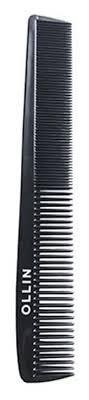 <b>OLLIN Professional Расческа</b> комбинированная, 18 см
