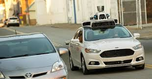 Self-driving cars will disrupt more than the auto industry. Here are ...